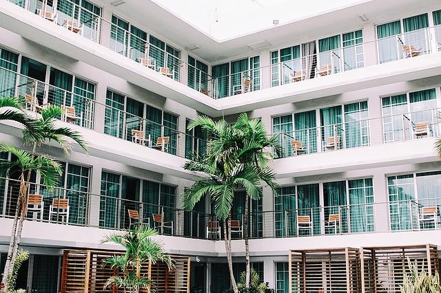 Raději penzion nebo hotel?