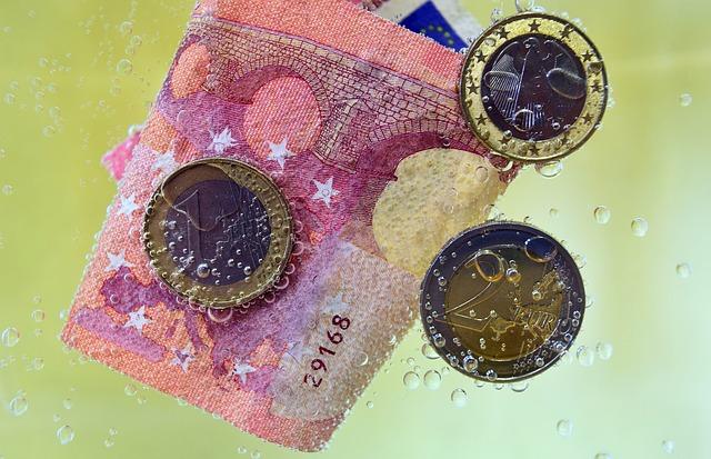 Špinavé peníze