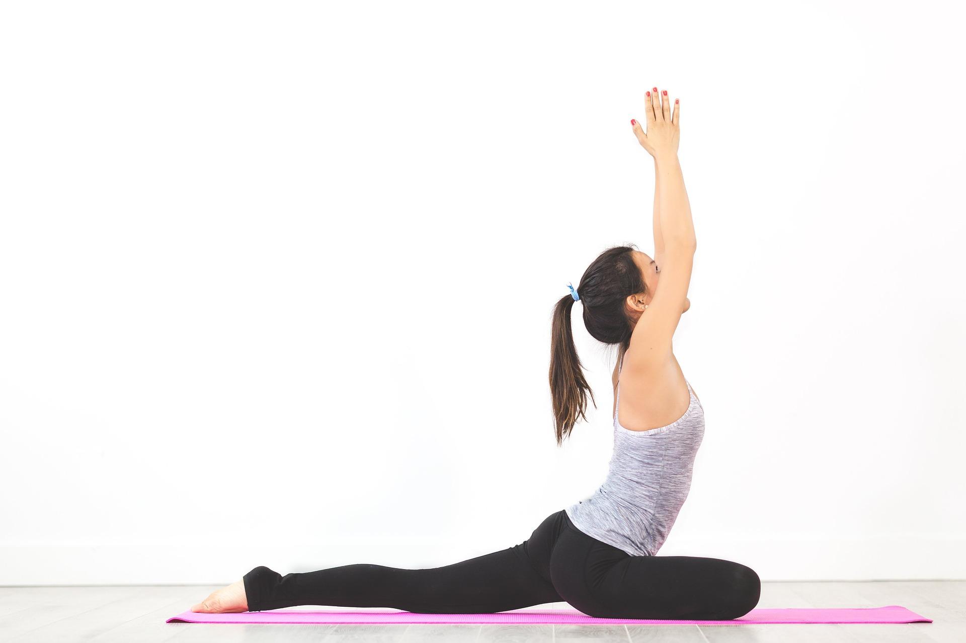 Co si koupit, když chcete cvičit?