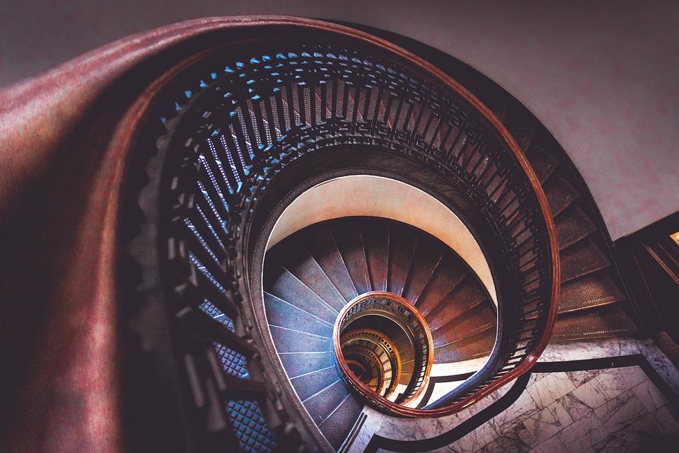 Jak mohou invalidé překonávat schodiště