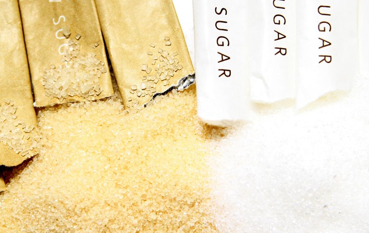 srovnání cukrů